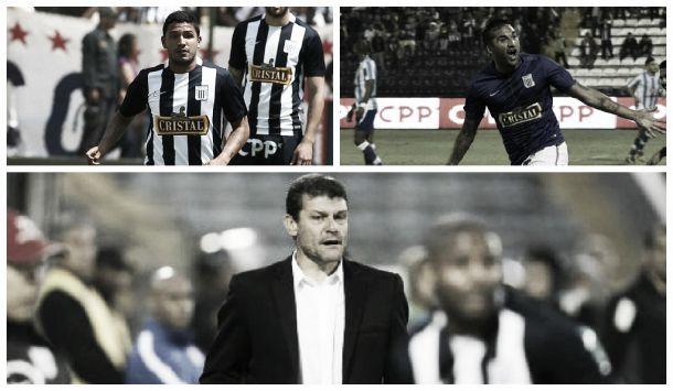 4 Claves del buen momento de Alianza Lima en el Torneo Clausura