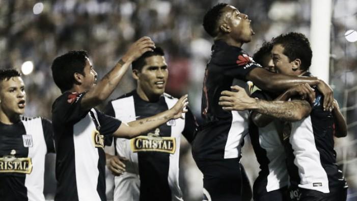Opinión: ¿Puede Alianza Lima acabar con su sequía de títulos en el año de su aniversario 115?