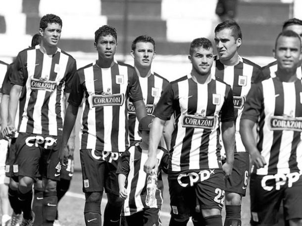 Alianza Lima no concentrará a portas de crucial duelo frente a Deportivo Municipal