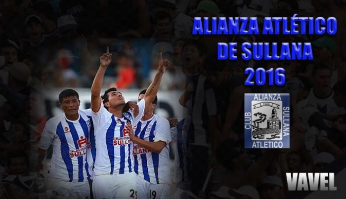 Alianza Atlético 2016: Los 'churres' también tienen hambre