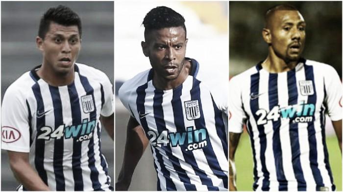 Alianza Lima: 'Grones' tendrían más de 3 bajas ante San Martín