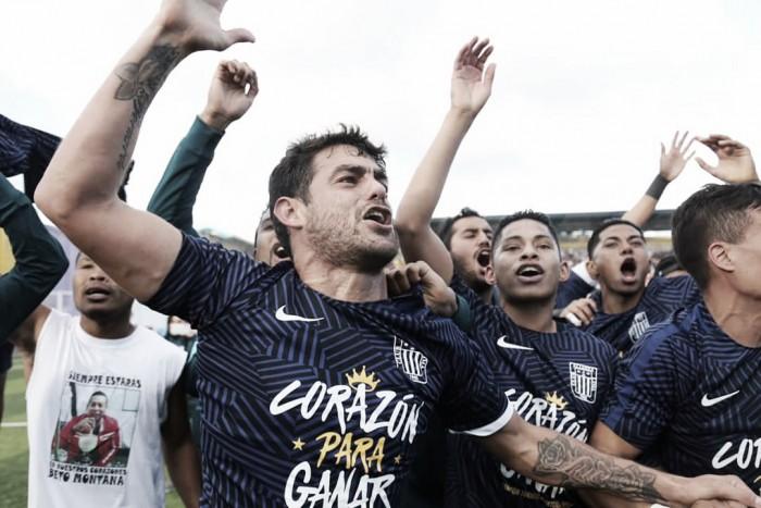 Alianza Lima campeón del Torneo Apertura 2017