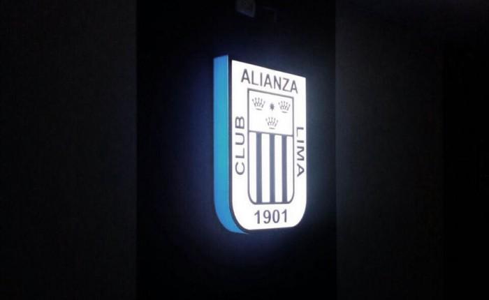 Alianza Lima a portas de inaugurar su sala de charlas técnicas