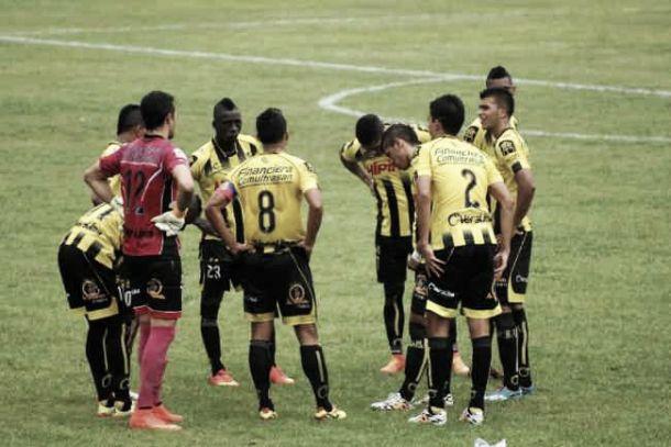 Independiente Medellín - Alianza Petrolera: los 'aurinegros' se la juegan por su honor