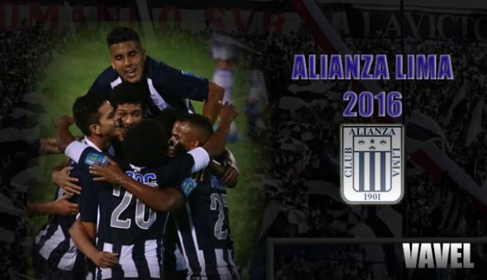 Alianza Lima 2016: Hora de romper con la maldición