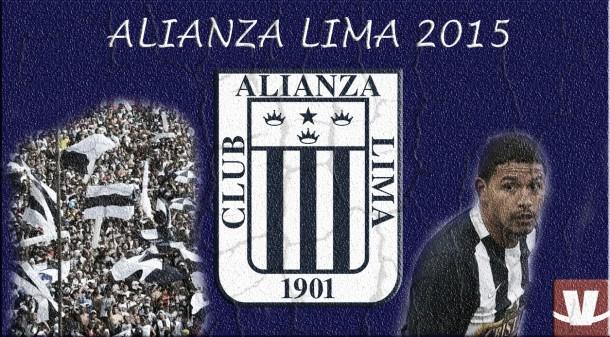 Balance anual: Alianza Lima 2015