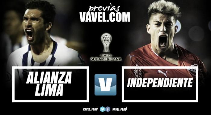 Previa Alianza Lima - Independiente: A silenciar el favoritismo en Matute