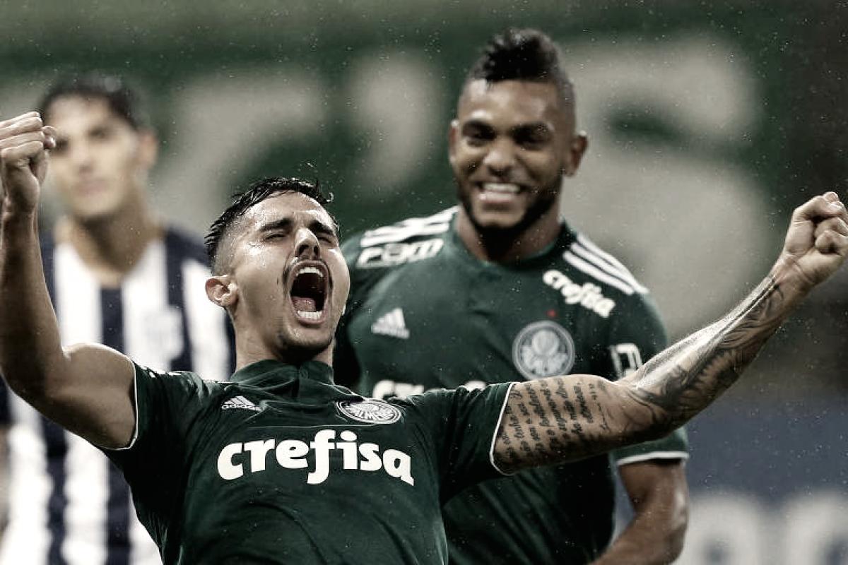 Palmeiras enfrenta Alianza Lima para confirmar liderança na Libertadores
