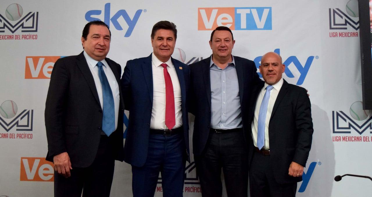 LMP será transmitida en exclusiva por Sky