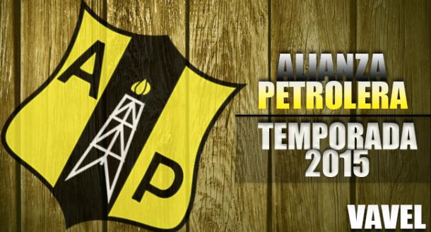 Guía VAVEL Liga Águila 2015-I: Alianza Petrolera