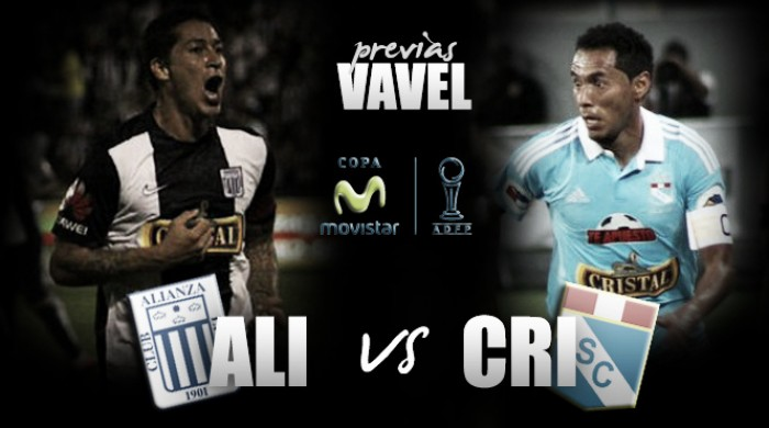 Alianza Lima - Sporting Cristal: Uno por el mantener el liderazgo, el otro, a con miras más altas