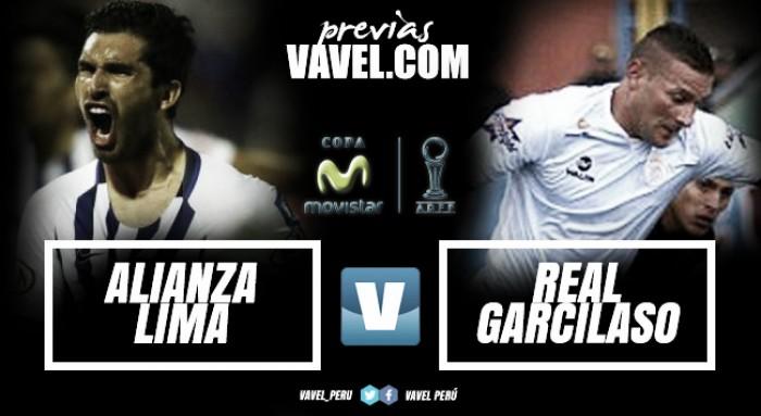 Previa Alianza Lima - Real Garcilaso: No más experimentos para la 'blanquiazul'