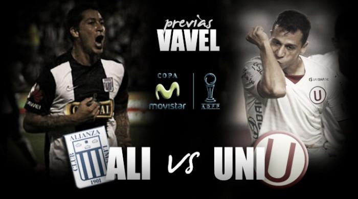 Alianza Lima - Universitario: El primer Superclásico Peruano de 2016 con muchas expectativas