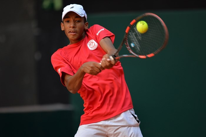 Félix Auger-Aliassime To Return To Pro Action In March