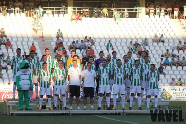 Córdoba CF 2013/2014