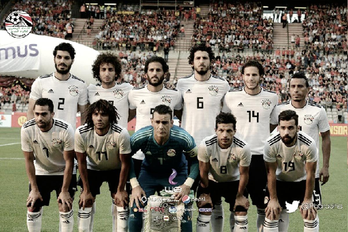El más veterano y más joven de Egipto
