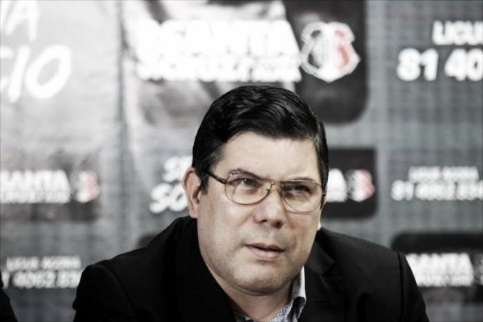 """Alírio Moraes valoriza conquista do Nordestão: """"Acreditamos que poderíamos sair da mesmice"""""""