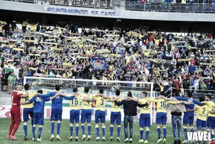 El Ramón de Carranza, el tercer estadio con más afluencia de público en la Liga 123