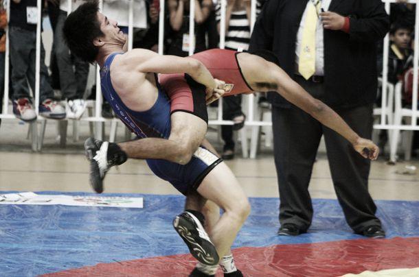 Alí Soto, decidido a conseguir un título en los Juegos Panamericanos