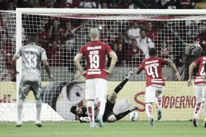QUIZ: Você sabe tudo sobre o duelo entre Palmeiras e Internacional?