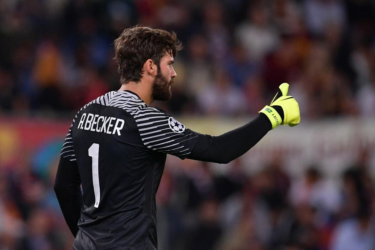 Roma, il Real Madrid va all'assalto di Alisson