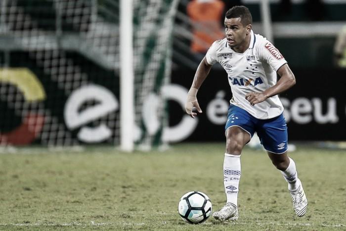 Após semana de protestos na Toca, Alisson pede apoio do torcedor do Cruzeiro contra Palmeiras