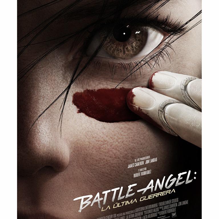 Crítica de Alita: Ángel de Combate