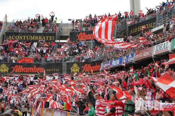 Agotadas las entradas para el Granada - Atlético de Madrid