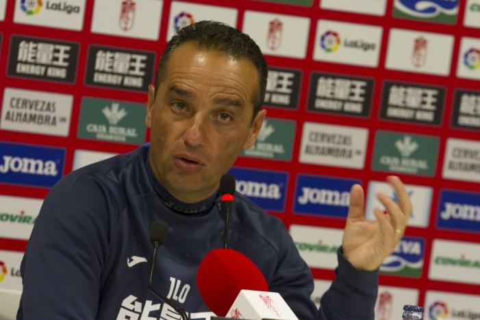 """Oltra: """"Sólo vamos a ganar en Reus si estamos bien"""""""