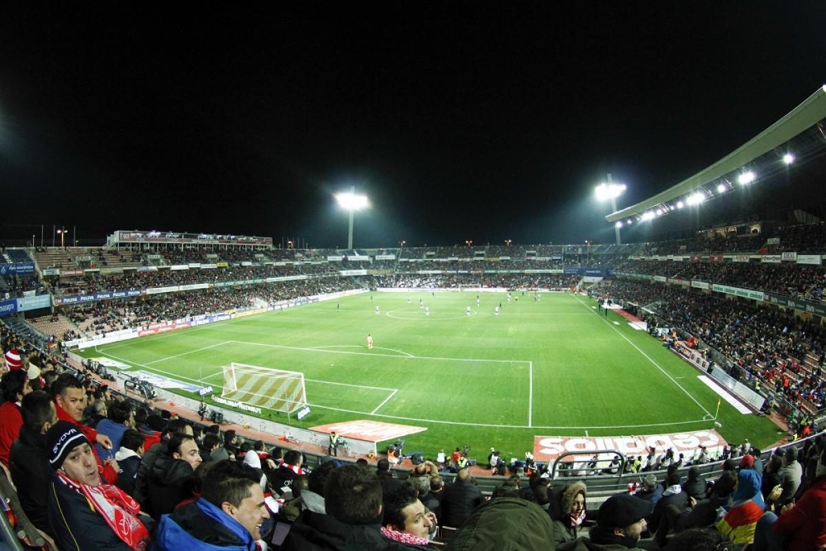El Granada CF quiere llenar Los Cármenes frente a la Cultural Leonesa