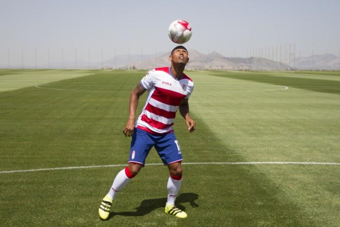 """Gabriel Silva: """"Jémez me ha pedido que juegue sin miedo"""""""