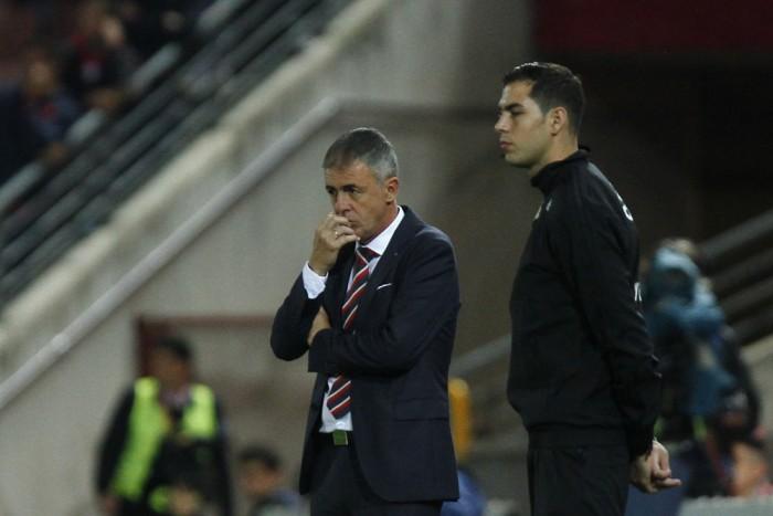 """Alcaraz asegura que el partido """"ha sido una locura"""""""