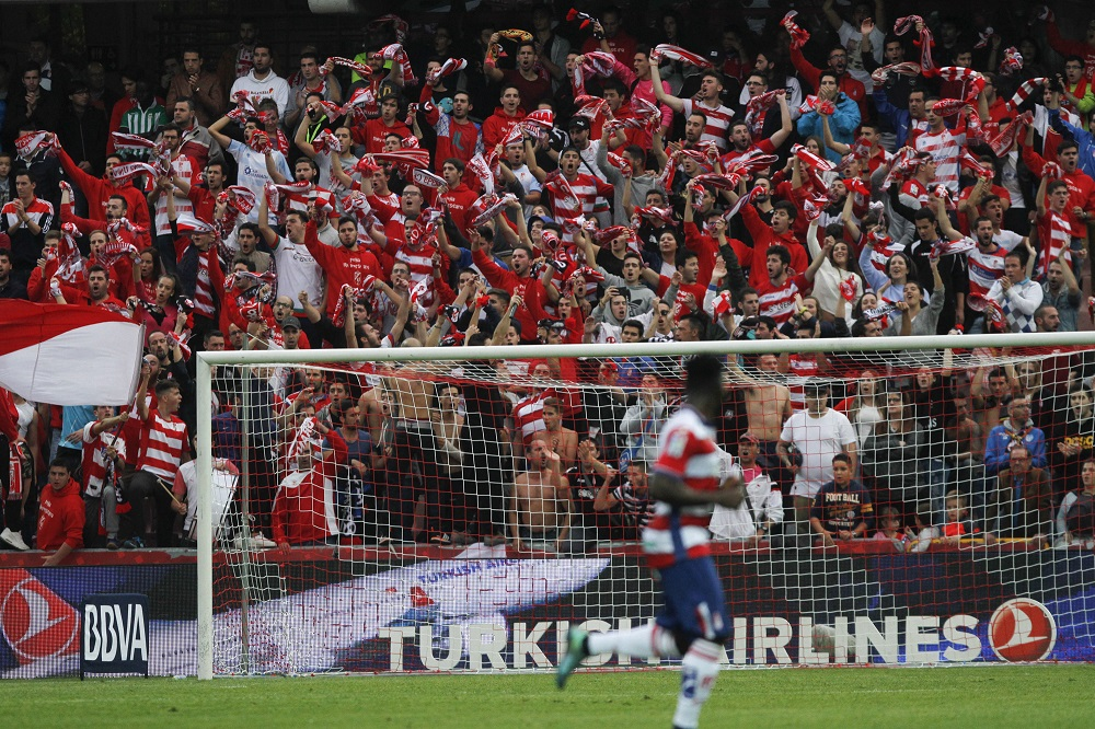 El Granada CF sopesa cerrar la campaña de abonos tras superar los 13.000
