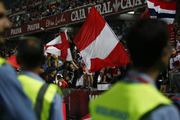 Las entradas para el Granada CF- Albacete, de 15 a 25 euros