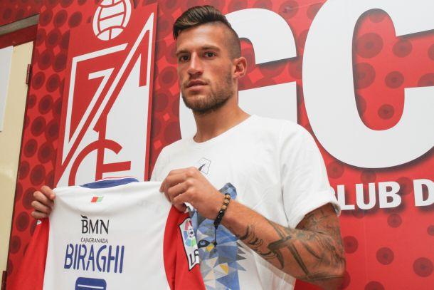 Cristiano Biraghi: Juventud y seriedad italiana
