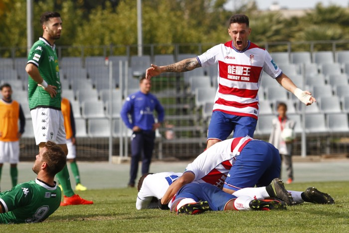 Villanovense - Granada CF 'B': dos equipos en adaptación