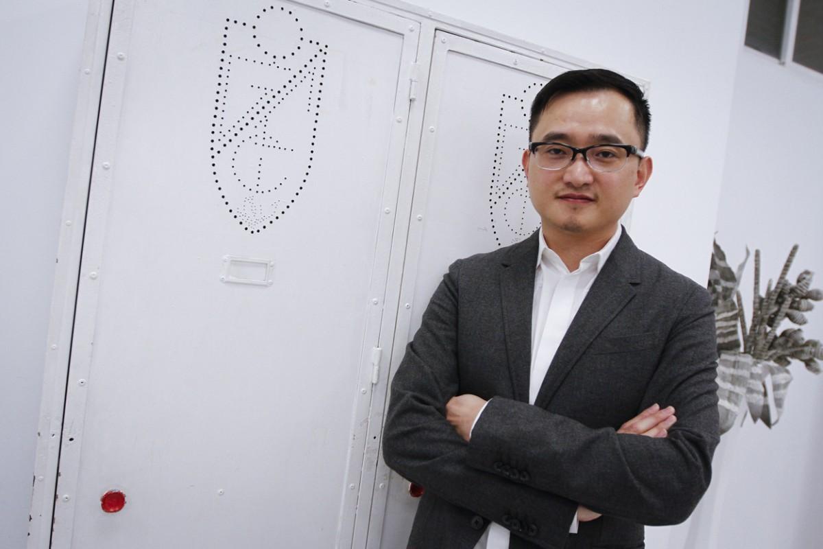"""John Jiang: """"Mi objetivo es que el Granada sea más fuerte y poderoso a largo plazo"""""""