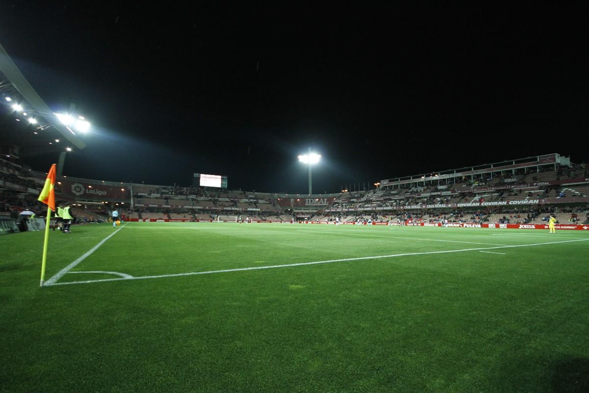 Promoción de entradas desde un euro para el Granada CF - Reus