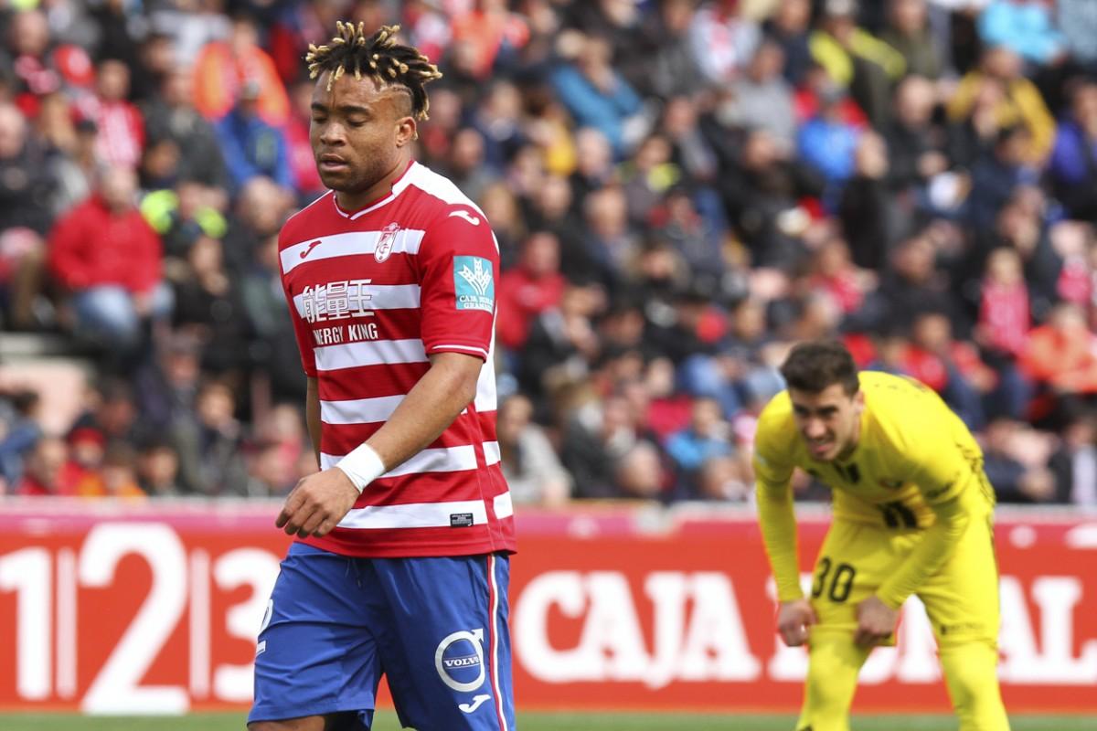 Un exiguo punto con sabor a derrota para el Granada CF