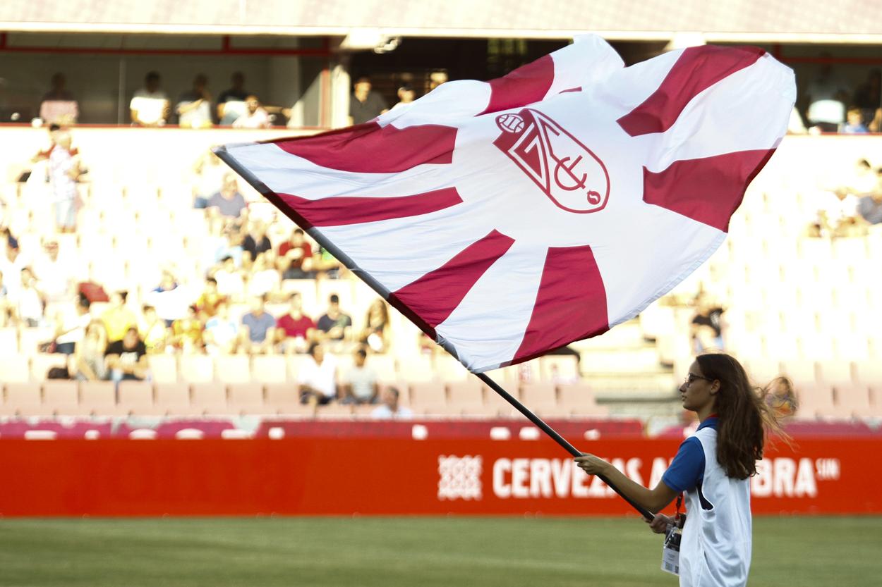 Las entradas para el Granada CF - Mallorca, desde 17 euros