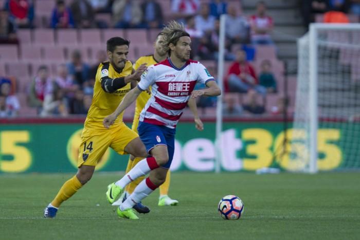 El Granada CF se presentará ante su afición el 8 de agosto