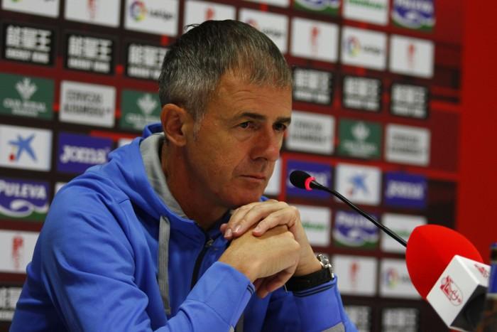 """Alcaraz: """"Tenemos que funcionar como un equipo"""""""