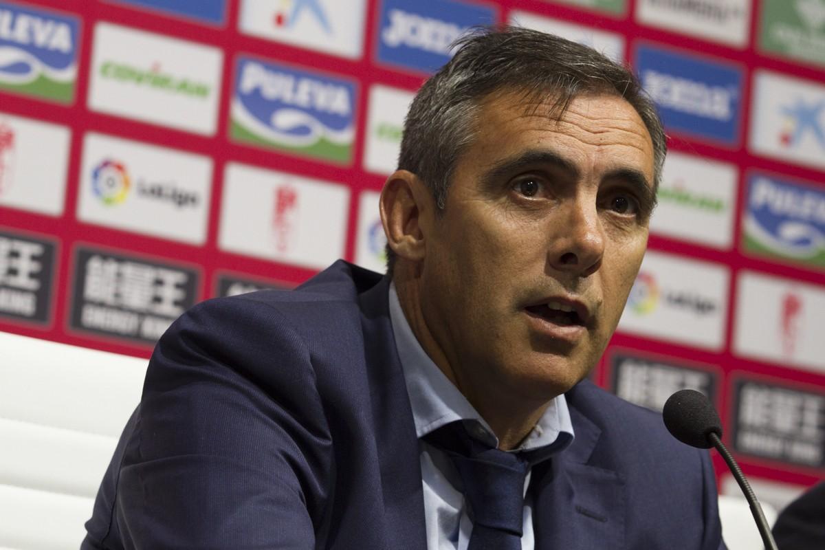 """Manolo Salvador: """"Vamos a desfallecer para conseguir el objetivo"""""""