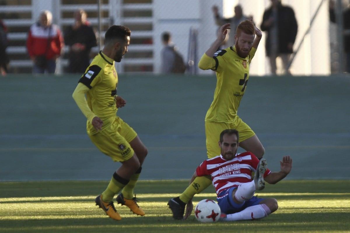Previa Lorca Deportiva - Granada B: a romper la mala dinámica