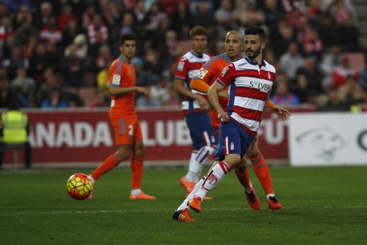 El Granada CF buscará una solución para los cedidos