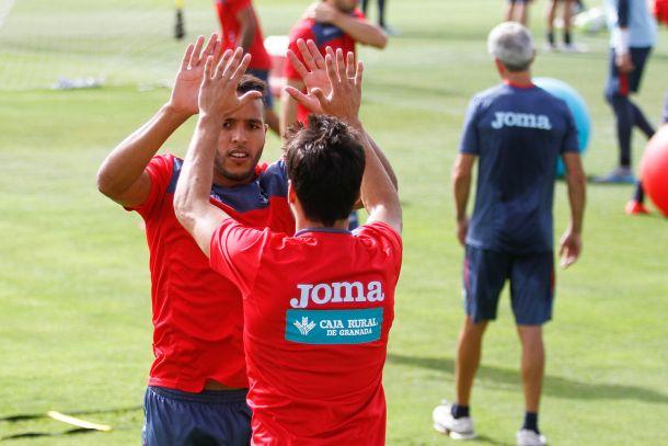El Granada CF busca recuperar buenas sensaciones en Tánger