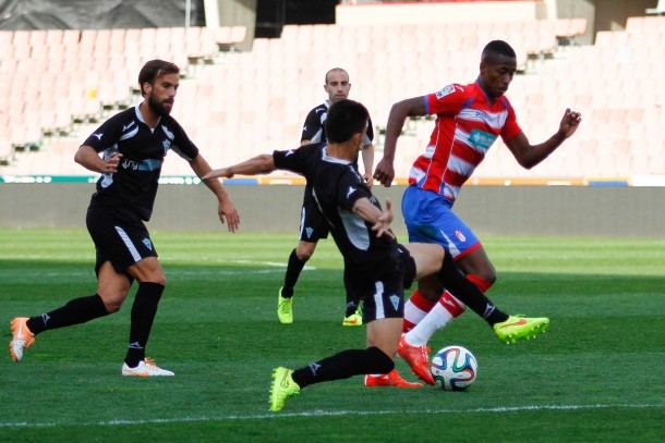 """Marbella - Granada CF """"B"""": lucha por el play-off"""