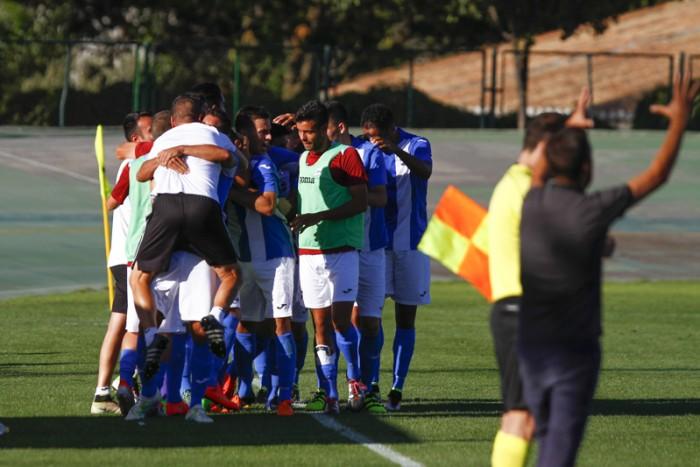 El Granada B se atasca contra el Lorca CF