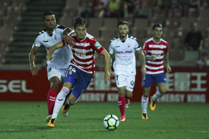 El Granada CF, con cautela ante otro recién ascendido