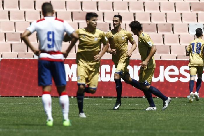 Recreativo de Huelva - Granada CF 'B': un Decano en mejoría frente a un filial revelación